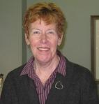 Beth Clark-Gilman - Oceanside Hospice Volunteer